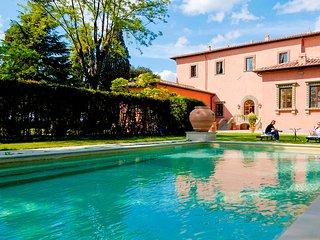 Villa Machiavelli, Sleeps 20, San Casciano in Val di Pesa