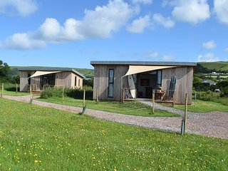 The Gallery Lodges no2 - exclusively for adults