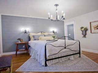 Heiser Haus | Fredericksburg Vacation Rental
