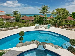 Blue Lagoon, Sleeps 10, Virgin Gorda