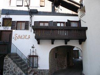 CHALET SHEILA, Andalo