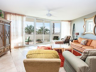 Caribe Resort, Unit D214