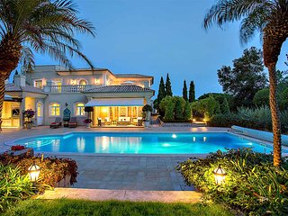 Villa Vermonte, Sleeps 8, Quinta do Lago