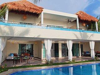 Villa Maroma
