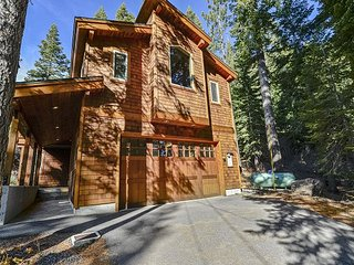 Alpine Meadows Ward Retreat, Lake Tahoe (California)