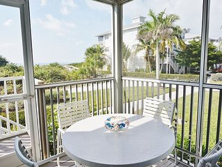 Gulf view and Close to Restaurant with Access to all Resort Amenities B3713B