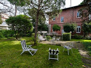 Villa Focette, Marina di Pietrasanta
