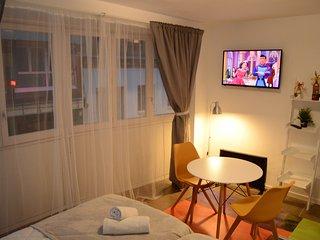 Tarragona Suites 37 - MARQUESA II