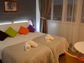 Tarragona Suites 41 - MARQUESA V