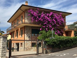 Residenza Bouganville Lago Di Garda, Torri del Benaco