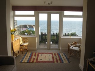 Chelsea Cottage, Ventnor