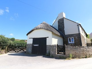 Chuggs Cottage | 3 Bedroom | Croyde