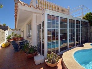 Casa Caro, Palm-Mar