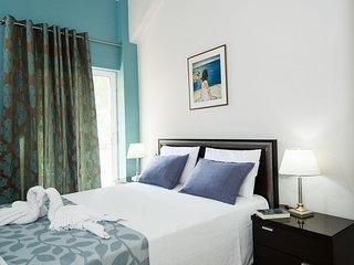 5 Bedroom Villa - La Maison du Maire, Zakynthos Town