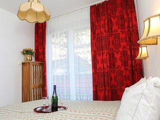 Neu! Ferienwohnung an der Piste Bad Kleinkirchheim 2 Schlafzimmer bis 4 Personen