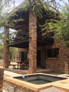 Umvangazi Rest, Marloth Park
