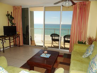 Beach Time        You're Invited, Panama City Beach