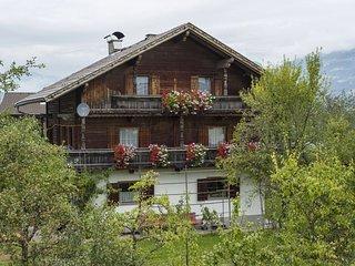 Ferienhaus Emmi, Uderns