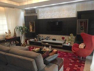 Casa Luxo 100% climatizada