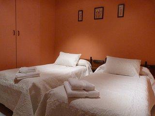 Apartamentos Camino Viejo, 1. (II llaves)