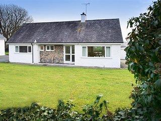 10 Llwyn Onn + Beach Hut