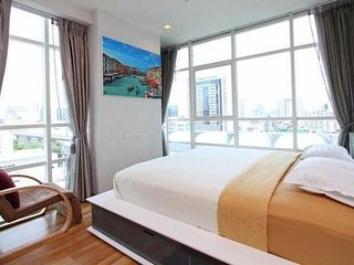 BEST RATES!*OPEN VIEWS*MTR*YAU MA TEI