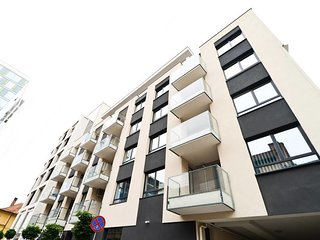 Platinium I- central & cozy apartment