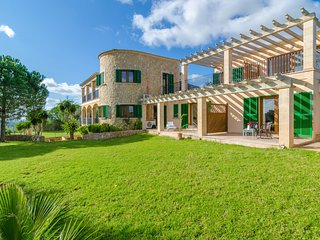 SON QUELLES - Villa for 22 people in Felanitx
