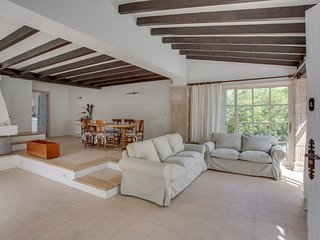Villa Cala Provenzal