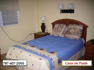 A-2 Apartment on beach with great sea view, Aguadilla