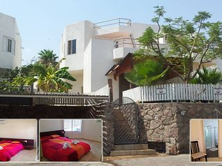Private room in Villa - 5mn from beach, Eilat