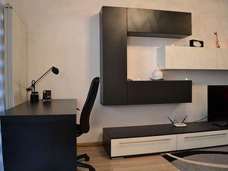 Platinium III- modern & comfortable