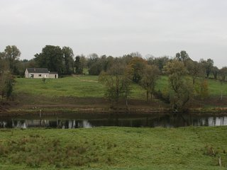 Magee Lodge Fishing and golf self catering accommodation, Belturbet
