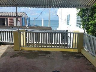 Beach Apartment with Terrace