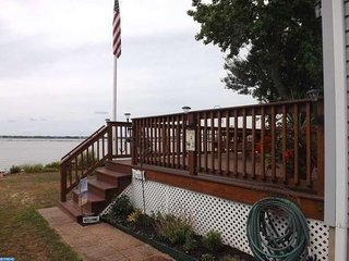 Short Term Rental on Delaware River, Pennsville