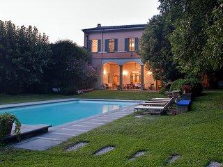 Villa Bornato