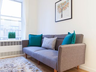 Newly Renovated  Two Bedroom Apt  available!