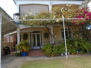 Mauritius holiday rental in Riviere Noire District, Flic En Flac