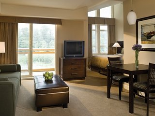 Studio Suite | Executive Suites, Squamish