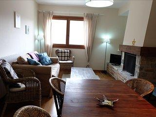 Haya- Apartamento de 2 Dormitorios y 1 Baño (31BC), Escarrilla