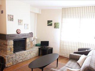 Haya - Apartamento de 2 dormitorios y 1 baño (22BA), Escarrilla