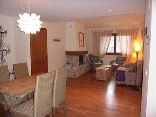 Boj - Apartamento de 2 dormitorios y 1 baño (33BA), Escarrilla