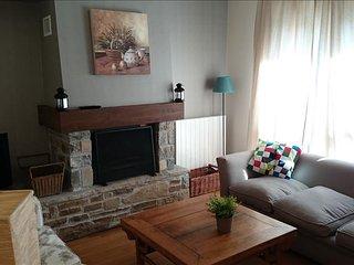 Oreja de Oso - Apartamento Superior de 2 dormitorios y 2 baños (311B)