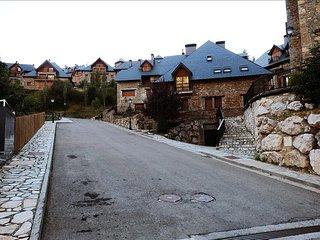 Sarrios - Apartamento Superior de 2 dormitorios con 2 baños (34BC)