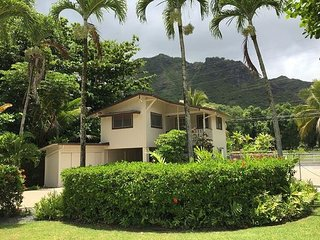 Royal Hawaiian Cottage, Hauula
