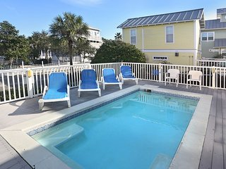 REUNION HOUSE: Close Beach Access, Bikes & Chairs, Destin