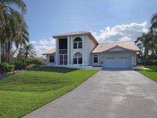 Villa AnnaRose - Vacation Rental - Cape Coral