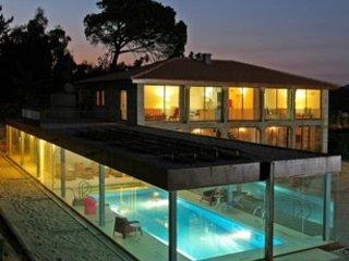 Quiet & cosy - Villa for 10 in BRAGA (North Portugal), Braga