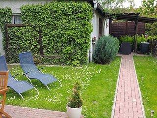 Ferienwohnung für 2 Personen, Luebbenau
