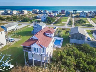 Just For You | 988 ft from the beach | Dog Friendly, Private Pool, Hot Tub | Nag